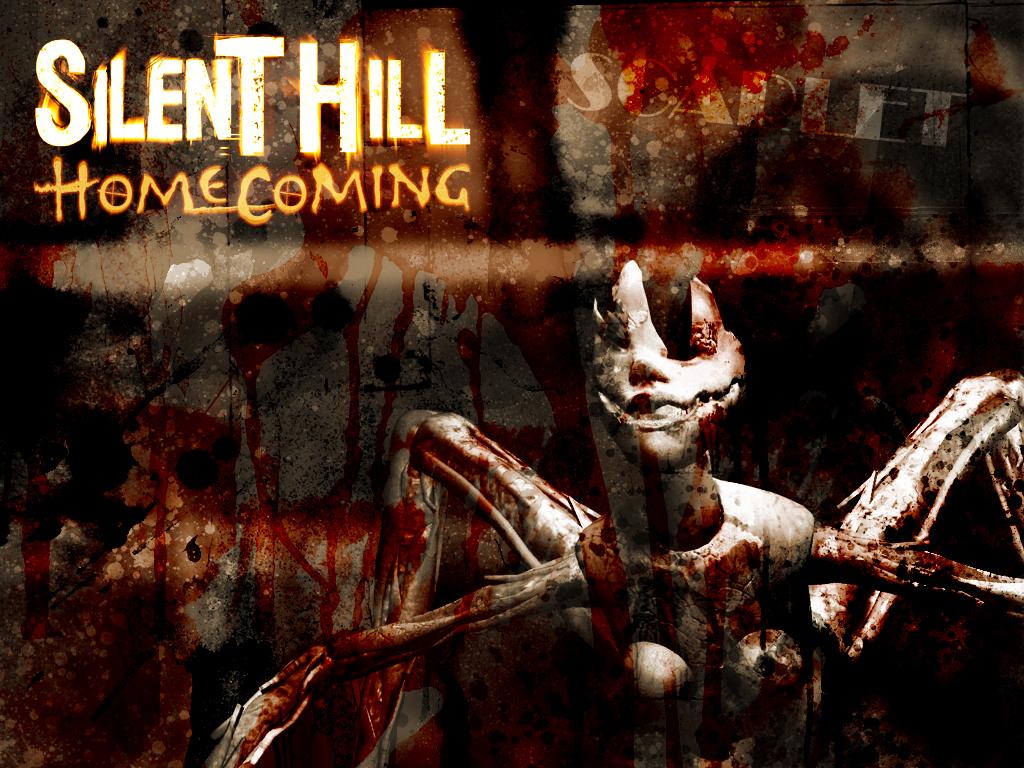 скачать игру Silent Hill 5 через торрент бесплатно на русском - фото 8